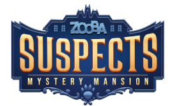 Suspects - Mystery Mansion
